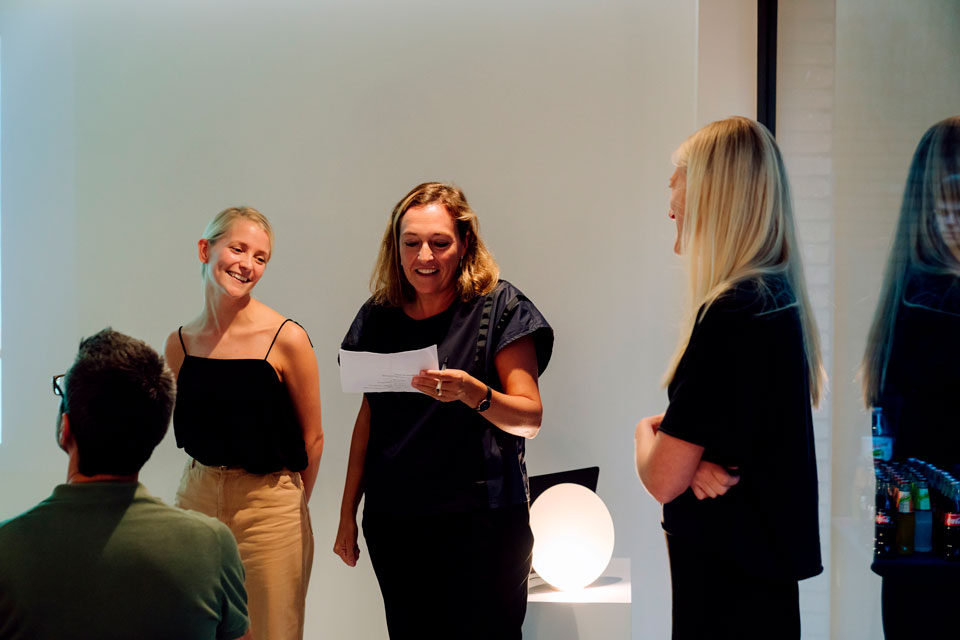 Vibia - Stories - Creating Ambiences - Note Event - Musa1