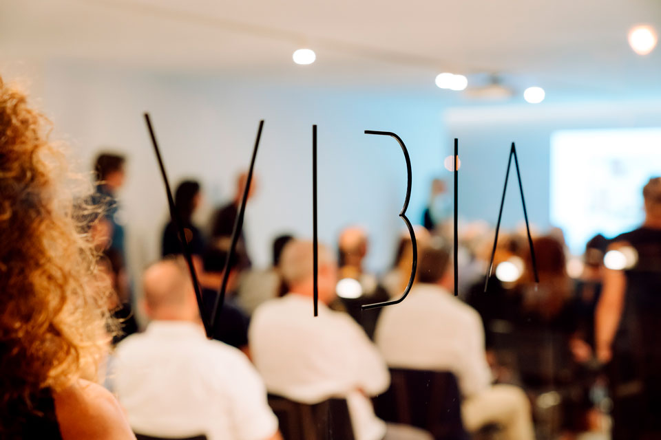 Vibia - Stories - Creating Ambiences - Note Event - Musa5