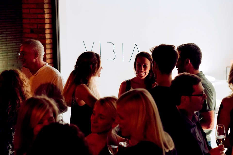 Vibia - Stories - Creating Ambiences - Note Event - Musa11
