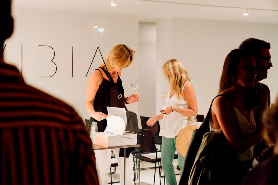 Vibia - Stories - Creating Ambiences - Note Event - Musa10