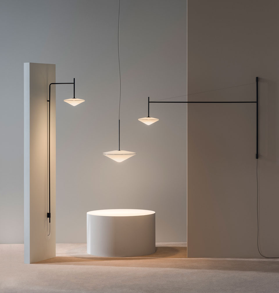 pendant lighting – tempo collection