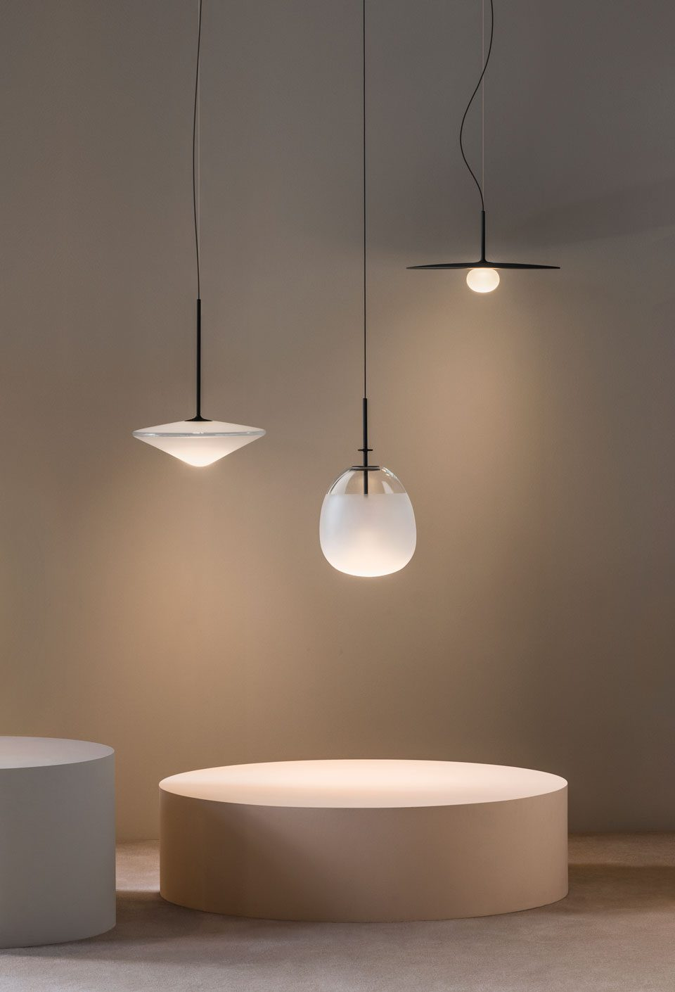 Vibia-Stories-The Tempo Collection: Archetypal Lighting, Reinterpreted