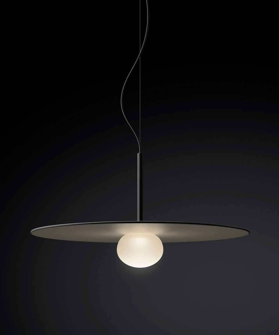 Tempo hanging lamp - Vibia