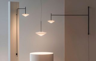 Vibia - Stories - The Tempo Collection: Archetypal Lighting, Reinterpreted - Destacada