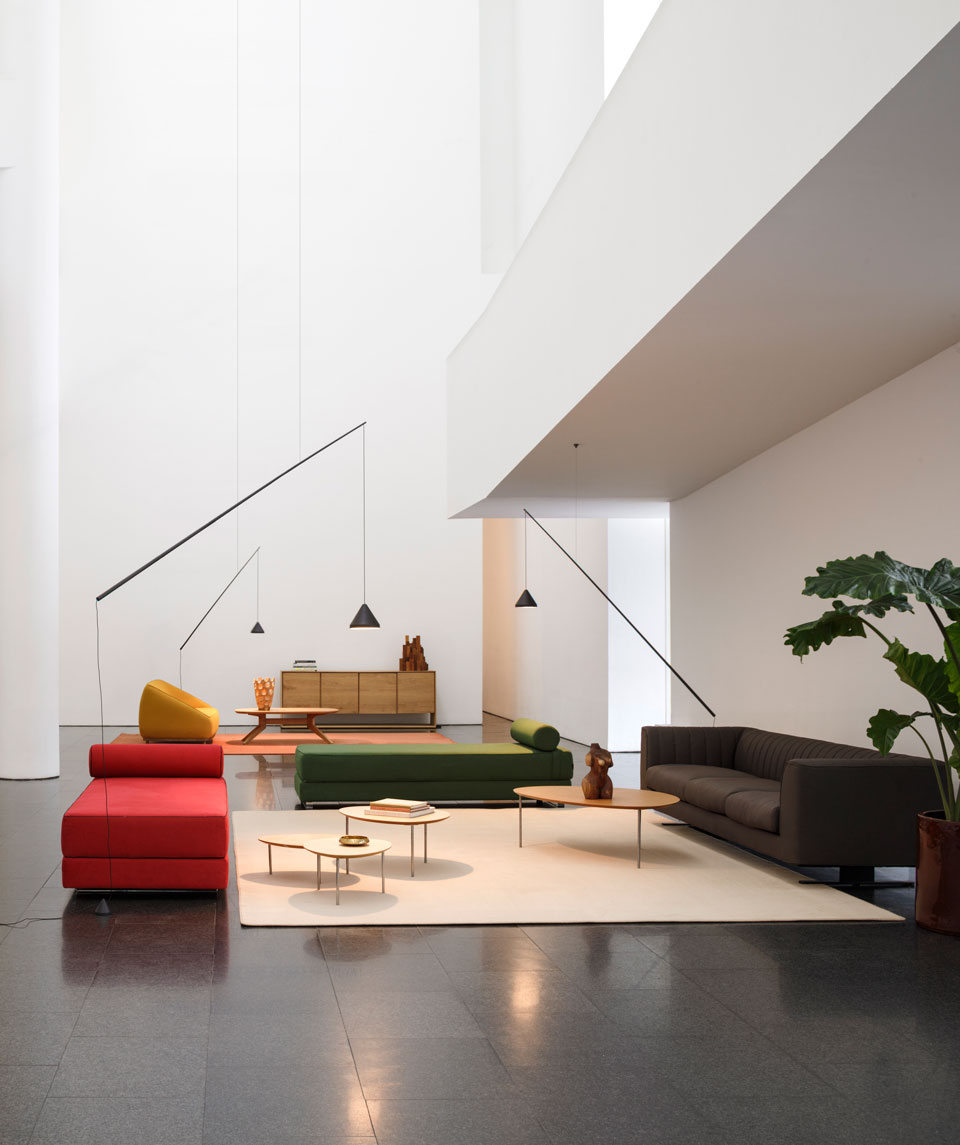 Vibia - Stories - Vote Best Of Year - North2