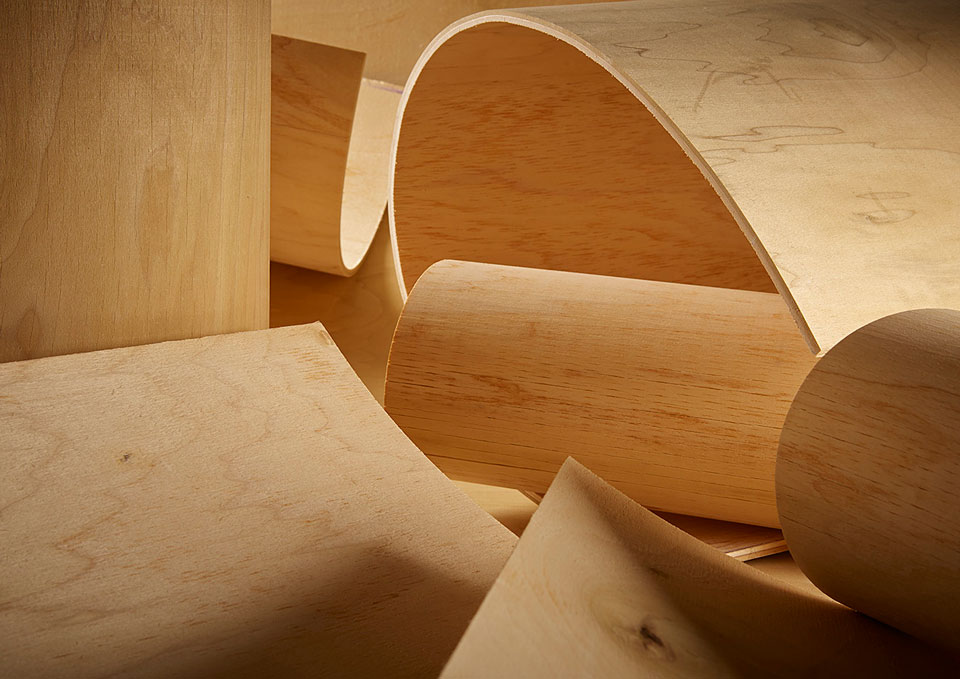 Vibia - Sories - Into The Wood - Duo