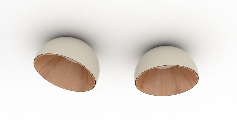 Vibia - Sories - Into The Wood - Duo 1