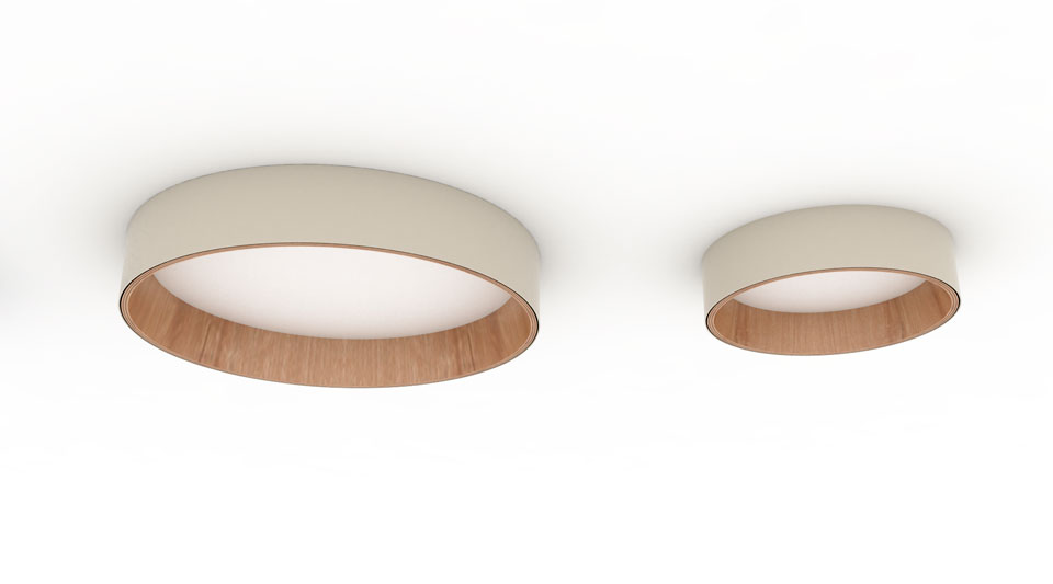 Vibia - Sories - Into The Wood - Duo 3
