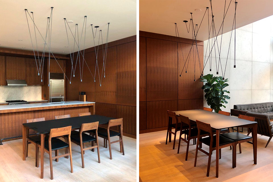Vibia - Stories - Residential Projects - Match_residence 1-2