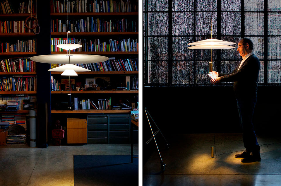 Vibia - Stories - Story Behind Flamingo-Arola 2