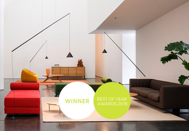 Vibia - Stories - BOY - north - winner