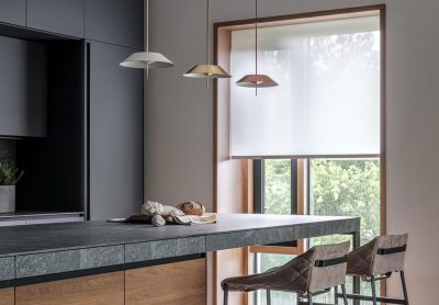 Vibia - The Edit - instagram - love - kitchen