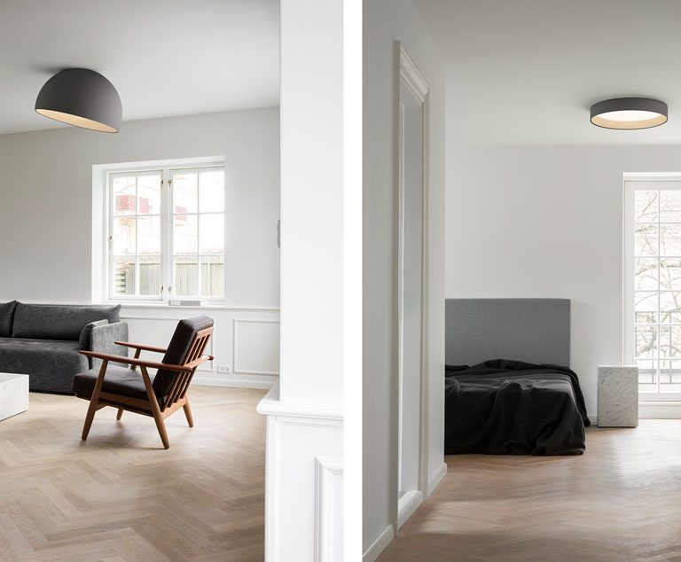 A natural touch: Duo by Ramos & Bassols