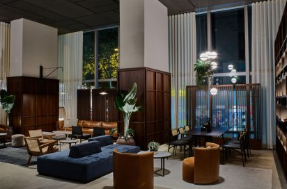 Vibia - Stories - Gates Hotel -2
