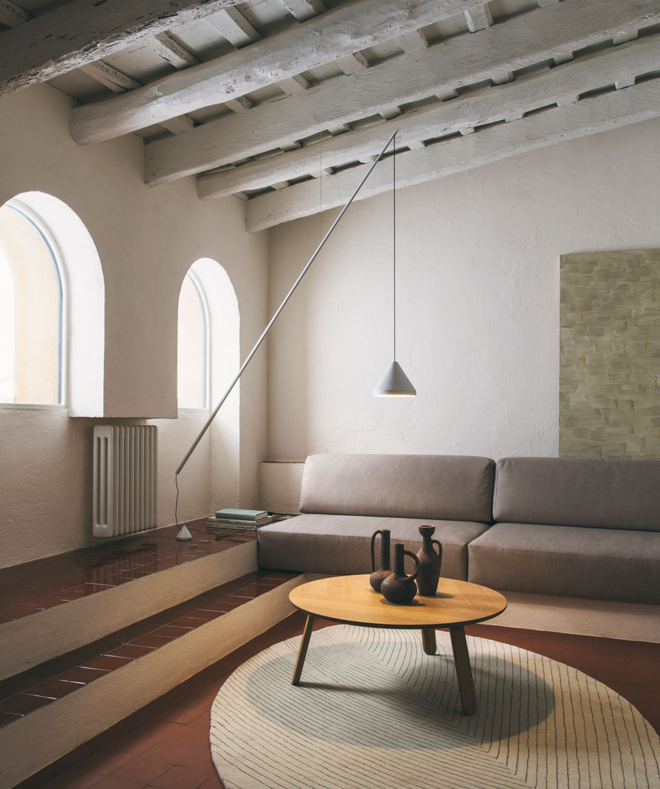 Vibia - Stories - Story Behind North Pendant_06