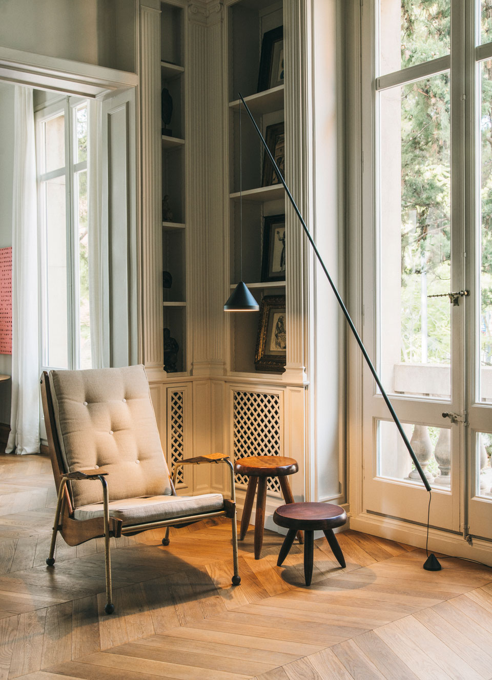 Vibia - Stories - Story Behind North Pendant_7