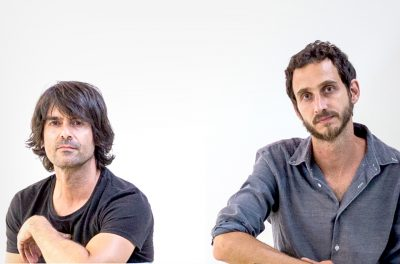 Vibia stories - Ramos & Bassols Q&A