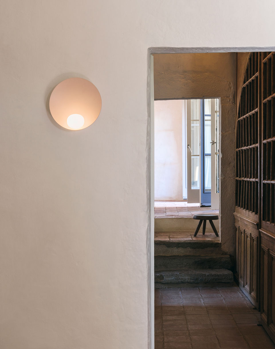 Vibia Stories - Musa: A Poetic Expression of Light