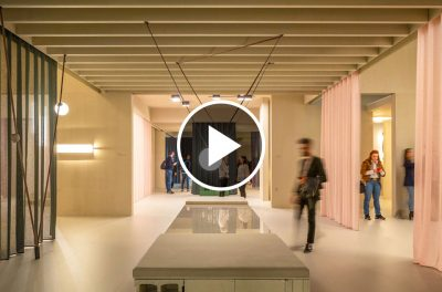 Vibia Euroluce 2019 - Video