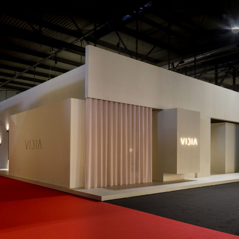 Euroluce 2019: Vibia Unveils 10 New Lighting Collections