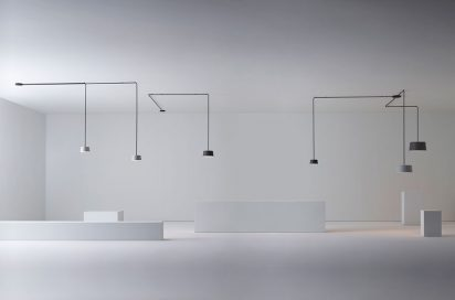 Vibia's Tube Collection: Behind the Design