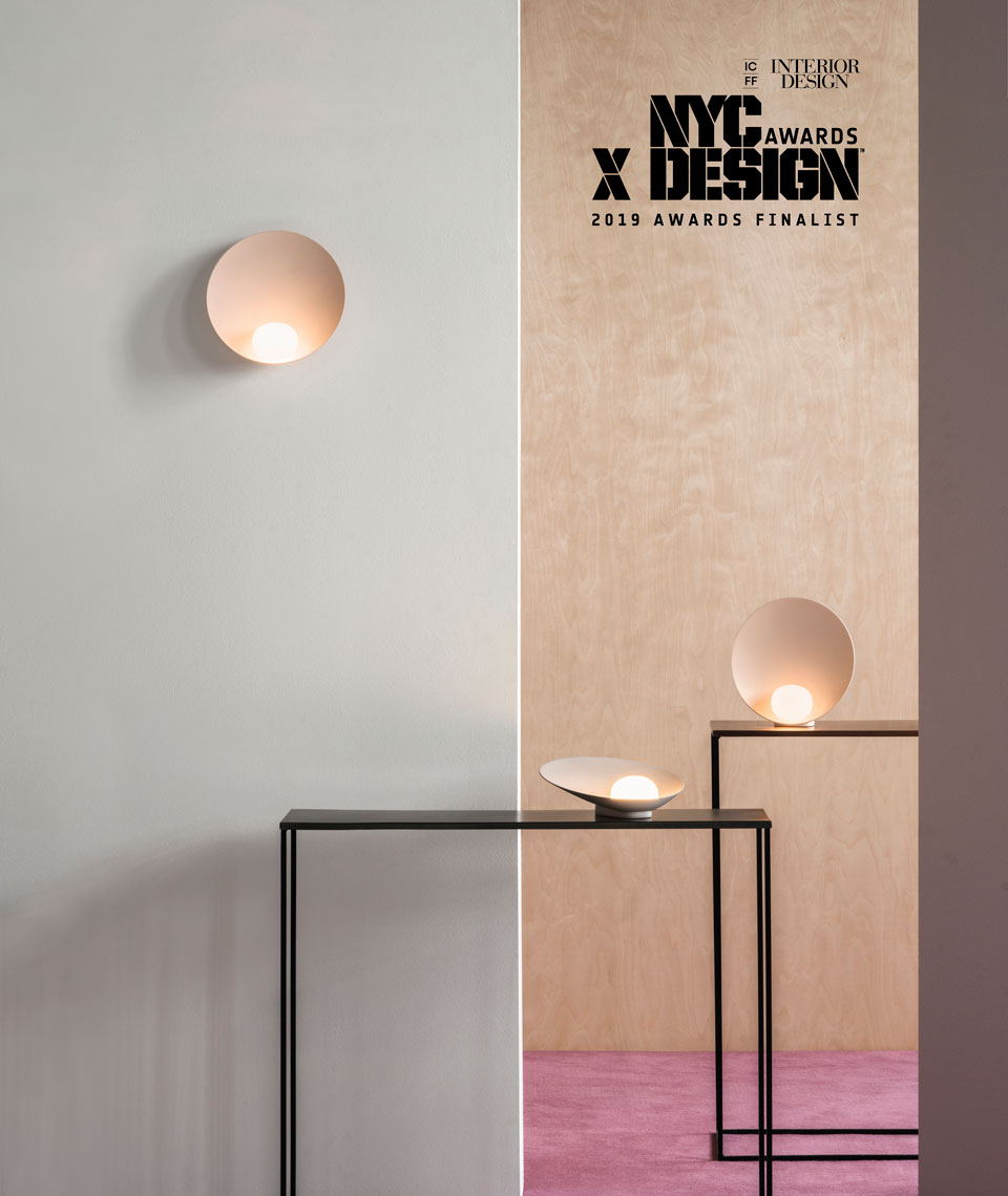 Vibia - Stories - Musa Finalist NYC x Design Awards