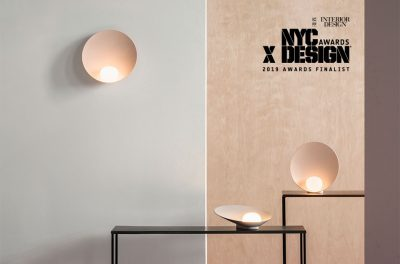 Vibia - Stories - Musa NYC-X Design Awrds