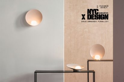 Musa is finalist at NYCxDESIGN awards!