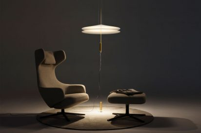 Vibia Presents Plug-In Pendants