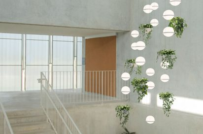 Vibia - Stories - Stairwell Ideas - Palma Featured
