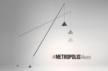 North wins #MetropolisLikes award 2019