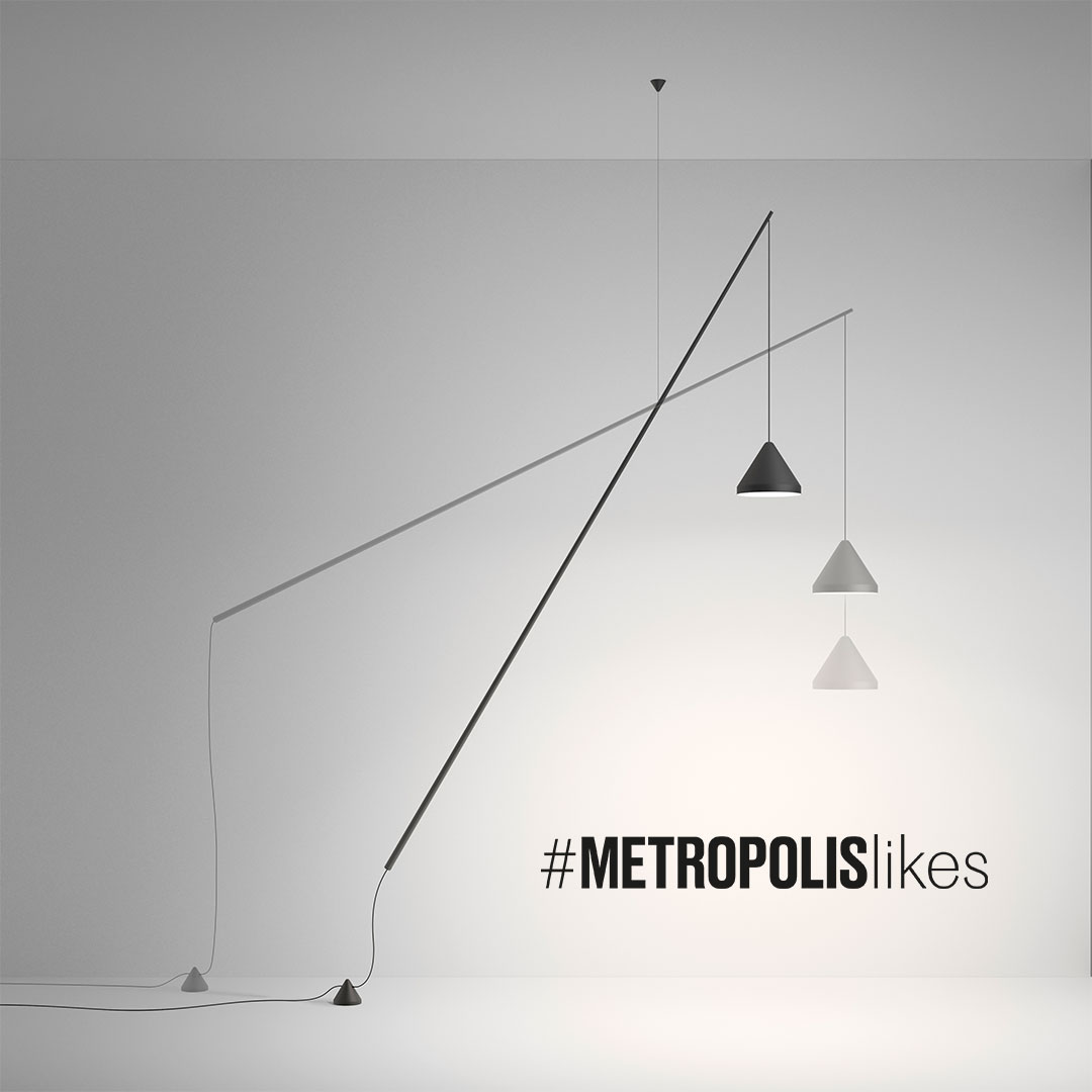 Vibia - Metropolis Likes Winner - North