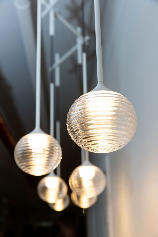 Vibia - Stories - NYCXDESIGN in Soho