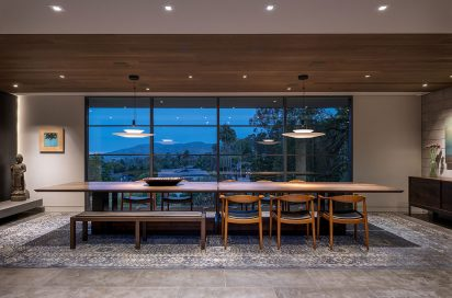 Dining & Design: Vibia Elevates Eating Spaces