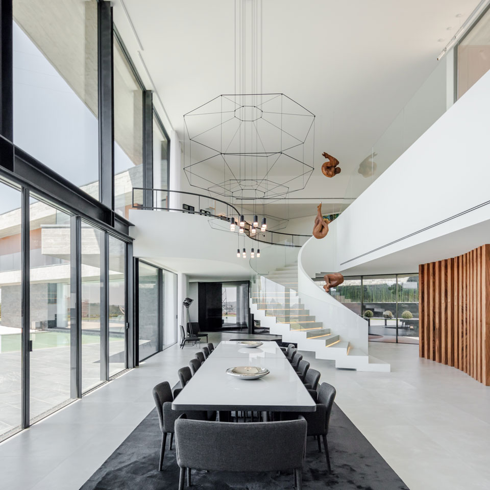 Vibia - Stories - Dinning Designs_Casa Fonseca_109