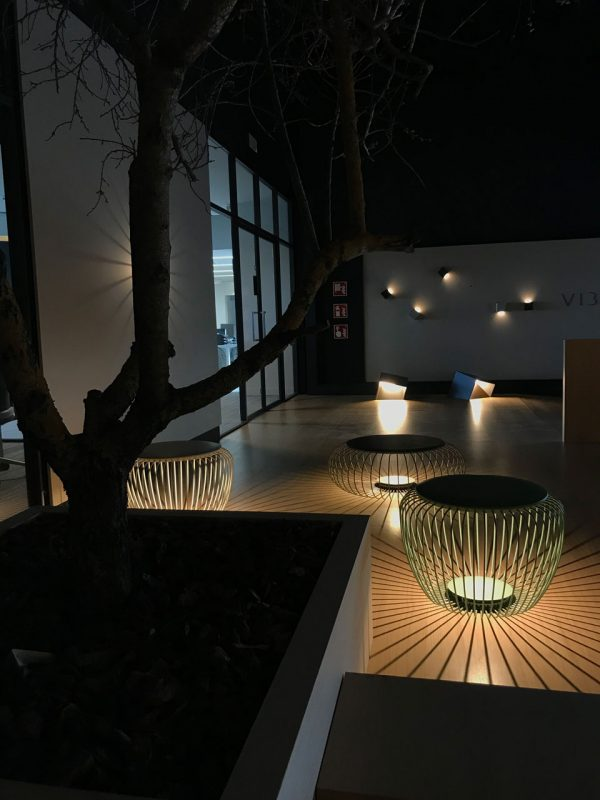 Vibia - Stories - Gava - The Terrace - alexisf