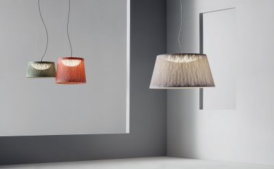 Vibia - The Edit - Wind - New finisings