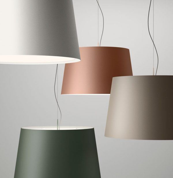 Vibia - Stories - Warm Appealing Elegant Adaptable