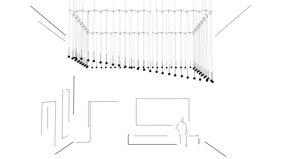 Vibia - Stories - Play with…Algorithm