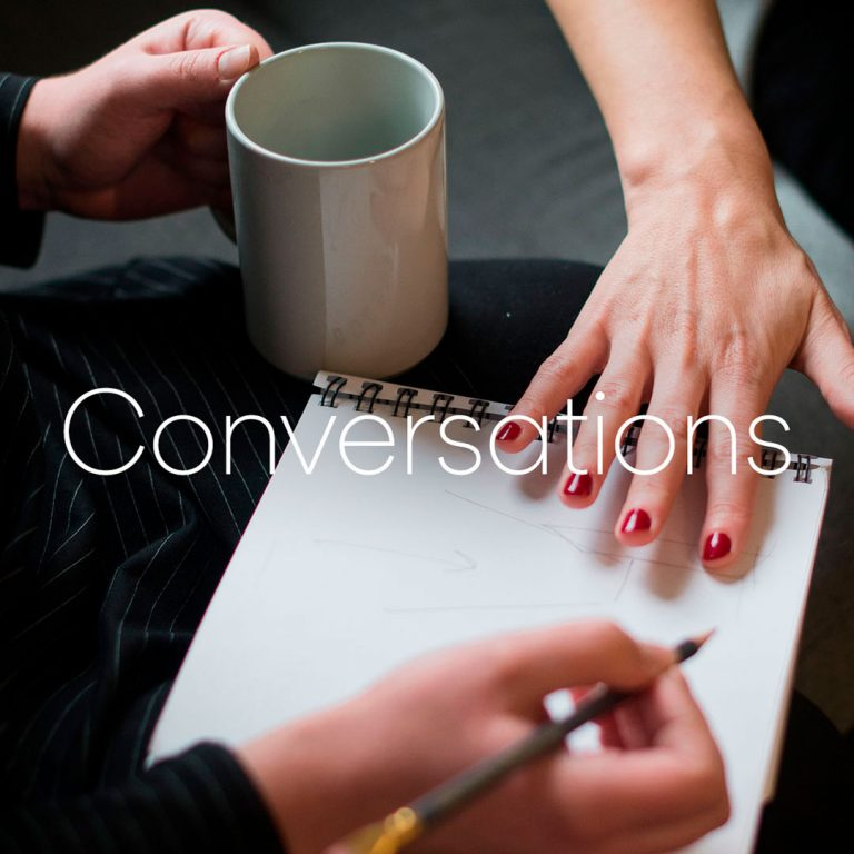 Vibia Introduces: 'Conversations'