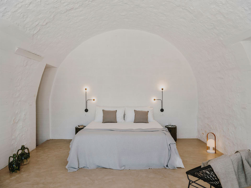 vibia - the edit - best hotels - pin - puglia