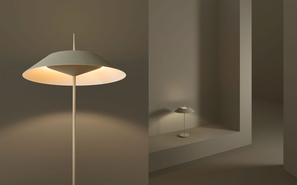 Vibia The Edit - Chromatica Mayfair