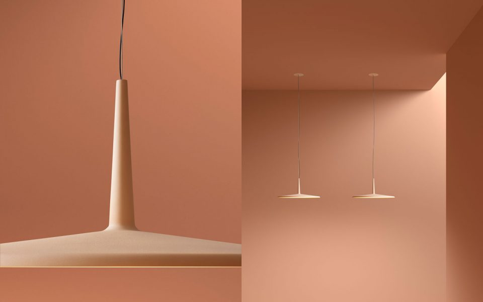 Vibia The Edit - Chromatica Skan