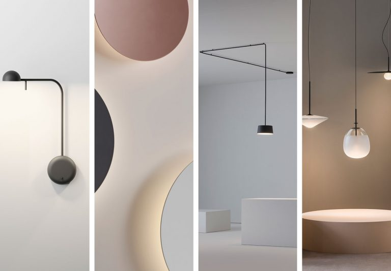 Vibia The Edit - Designer Picks Favorites from Vibia's 2020 Catalog