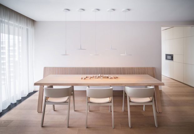 Vibia The Edit - Skan - Dining & Design