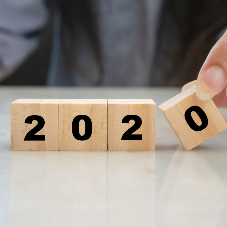 2020 Forecast: Architecture and interior design professionals Weigh In