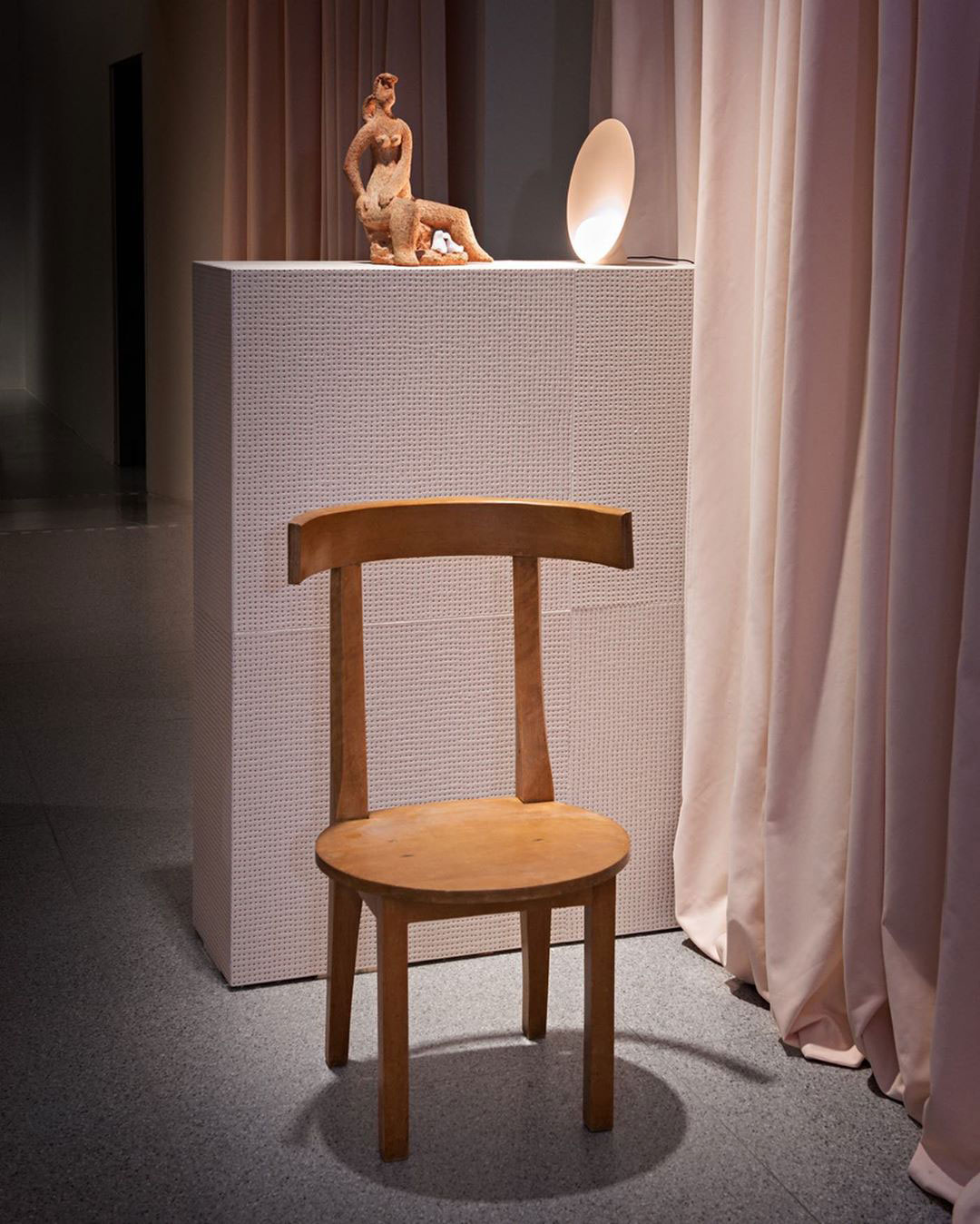 Vibia The Edit - Vibia Featured in an Evocative Installation at the Stockholm Design Week