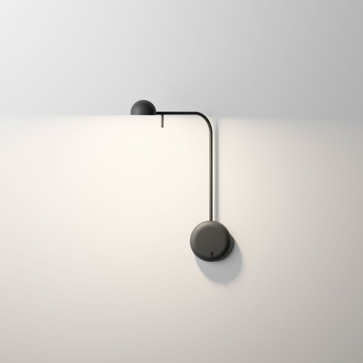 Vibia The Edit - Pin - A Minimalist Light Mural