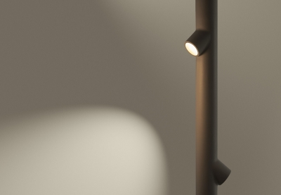 Vibia The Edit - Zoom In Zoom Out - Bamboo