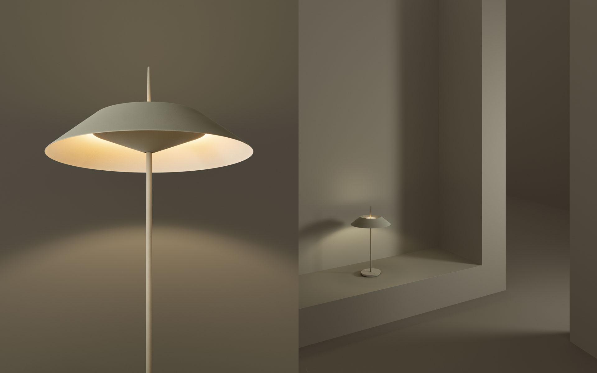 Vibia The Edit - Zoom In Zoom Out - Mayfair